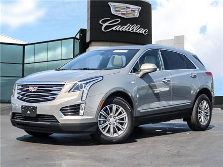 2017 Cadillac XT5 Luxury (Stk: 6067Z) in Burlington - Image 1 of 30