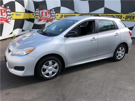 2010 Toyota Matrix Base (Stk: 49217) in Burlington - Image 1 of 21