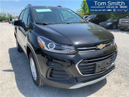 2020 Chevrolet Trax LT (Stk: 200361) in Midland - Image 1 of 10