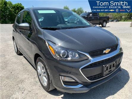 2020 Chevrolet Spark 1LT CVT (Stk: 200366) in Midland - Image 1 of 11