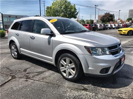 2011 Dodge Journey R/T (Stk: 45167) in Windsor - Image 1 of 12