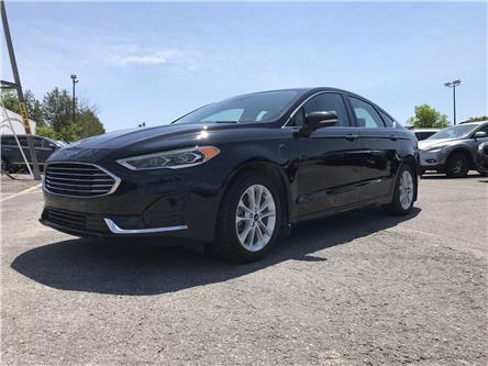 2019 Ford Fusion Energi SEL (Stk: 6085) in Stittsville - Image 1 of 25