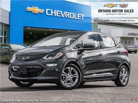 2020 Chevrolet Bolt EV LT (Stk: 0122426) in Oshawa - Image 1 of 27