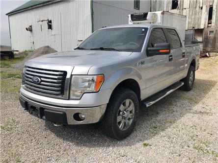 2011 Ford F-150  (Stk: 28855) in Belmont - Image 1 of 16