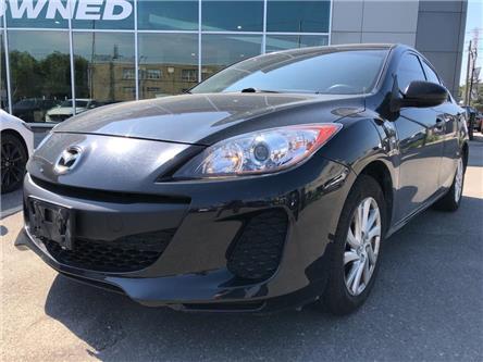 2012 Mazda Mazda3 GS-SKY (Stk: P2044A) in Toronto - Image 1 of 25