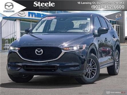2018 Mazda CX-5 GS (Stk: 764186A) in Dartmouth - Image 1 of 29
