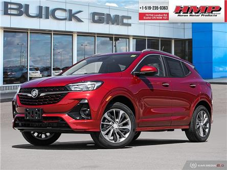 2020 Buick Encore GX Preferred (Stk: 87140) in Exeter - Image 1 of 27