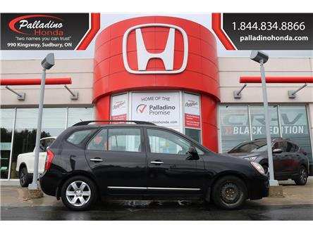 2009 Kia Rondo EX-V6 (Stk: 22424W) in Greater Sudbury - Image 1 of 30