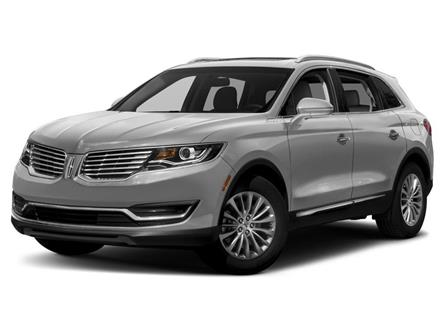 2017 Lincoln MKX Reserve (Stk: 17511) in Calgary - Image 1 of 9
