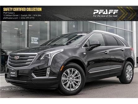 2017 Cadillac XT5 Base (Stk: S00622B) in Guelph - Image 1 of 22