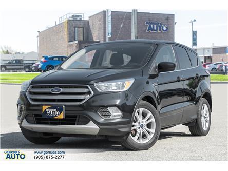 2017 Ford Escape SE (Stk: B09729) in Milton - Image 1 of 18