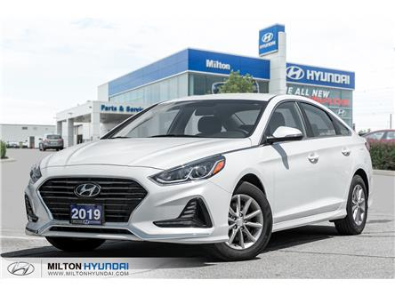2019 Hyundai Sonata ESSENTIAL (Stk: 789917) in Milton - Image 1 of 17