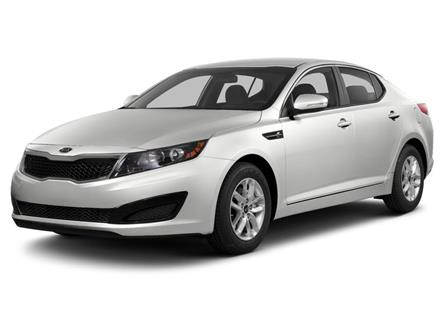 2013 Kia Optima LX (Stk: 03371PA) in Owen Sound - Image 1 of 8