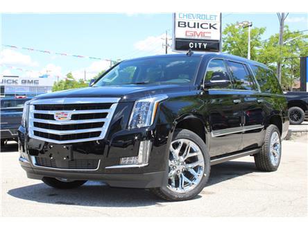 2020 Cadillac Escalade ESV Premium Luxury (Stk: 3045953) in Toronto - Image 1 of 32