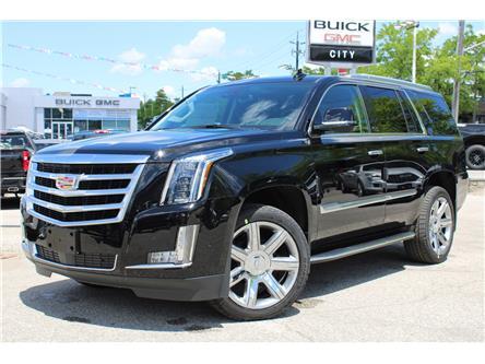 2020 Cadillac Escalade Premium Luxury (Stk: 3085288) in Toronto - Image 1 of 32
