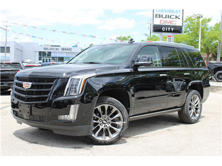 2020 Cadillac Escalade Premium Luxury (Stk: 3003660) in Toronto - Image 1 of 29
