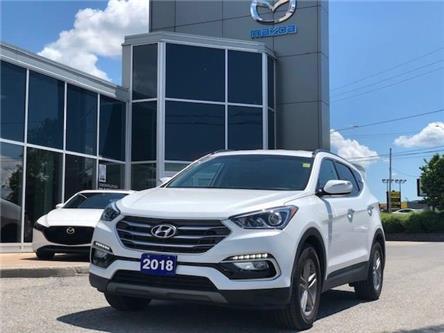 2018 Hyundai Santa Fe Sport 2.4 Premium (Stk: M2655) in Gloucester - Image 1 of 21
