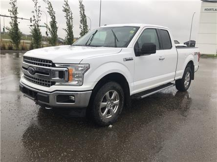2018 Ford F-150 XLT (Stk: R10812A) in Ft. Saskatchewan - Image 1 of 22
