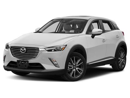2018 Mazda CX-3 GT (Stk: M4341) in Sarnia - Image 1 of 9