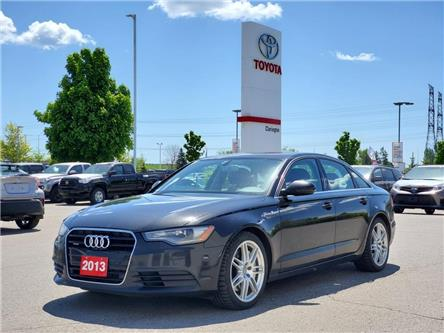 2013 Audi A6  (Stk: 20243B) in Bowmanville - Image 1 of 18