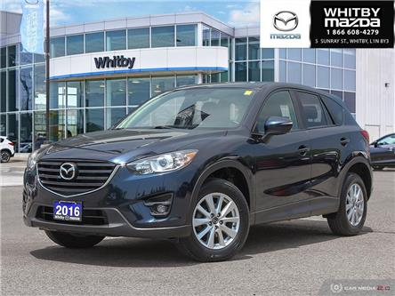2016 Mazda CX-5 GS (Stk: P17580) in Whitby - Image 1 of 27