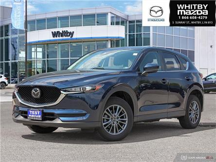2019 Mazda CX-5 GS (Stk: 190116) in Whitby - Image 1 of 27