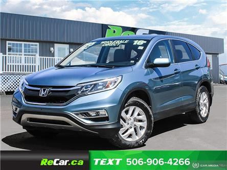 2016 Honda CR-V EX (Stk: 200310A) in Saint John - Image 1 of 21