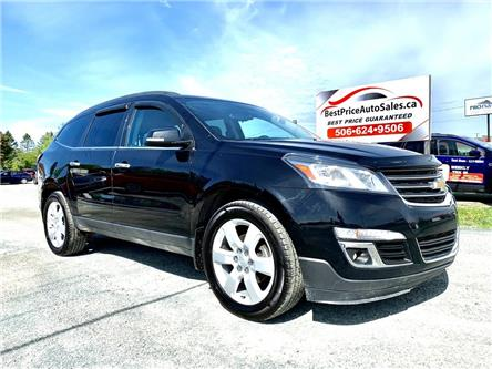 2016 Chevrolet Traverse 1LT (Stk: A3235) in Miramichi - Image 1 of 30