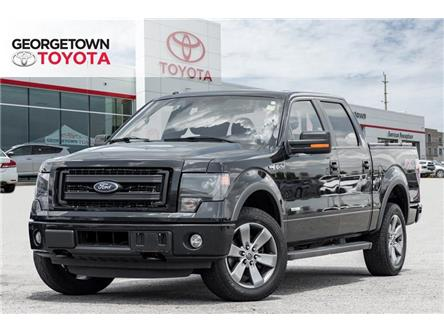 2014 Ford F-150  (Stk: 14-98754GT) in Georgetown - Image 1 of 21