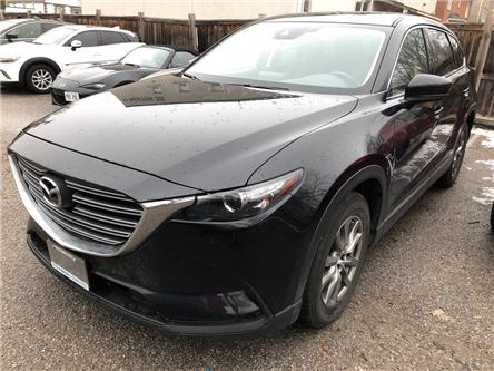 2018 Mazda CX-9 GS-L (Stk: P2649) in Toronto - Image 1 of 22