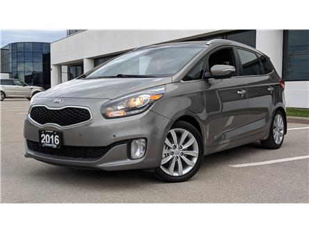 2016 Kia Rondo EX Luxury (Stk: 5349) in Mississauga - Image 1 of 29