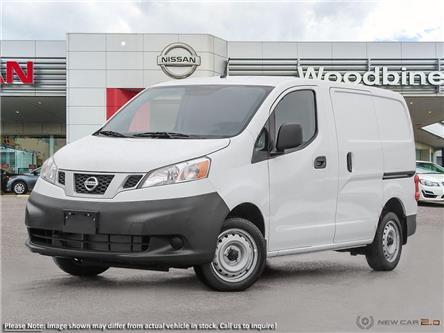 2020 Nissan NV200 S (Stk: NV20-023) in Etobicoke - Image 1 of 23
