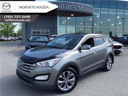 2013 Hyundai Santa Fe Sport 2.0T Limited (Stk: 28281A) in Barrie - Image 1 of 26