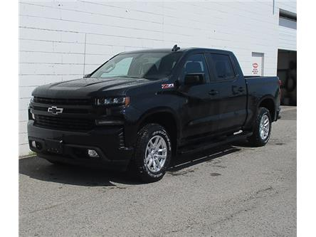 2020 Chevrolet Silverado 1500 RST (Stk: 20419) in Peterborough - Image 1 of 3