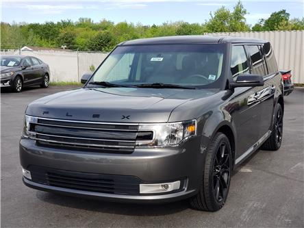 2019 Ford Flex SEL (Stk: 10744) in Lower Sackville - Image 1 of 29