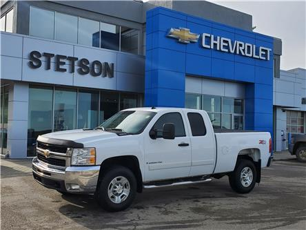 2008 Chevrolet Silverado 2500HD LT (Stk: 19-500A) in Drayton Valley - Image 1 of 16