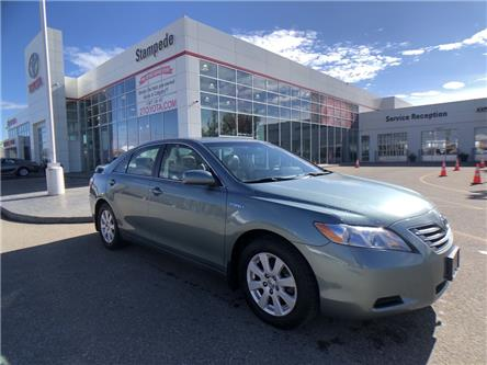 2008 Toyota Camry Hybrid Base (Stk: 9077A) in Calgary - Image 1 of 21