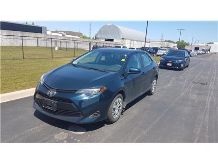 2019 Toyota Corolla LE (Stk: 514351) in Sarnia - Image 1 of 5