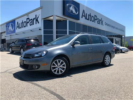 2013 Volkswagen Golf 2.0 TDI Comfortline (Stk: 13-00687MB) in Barrie - Image 1 of 23