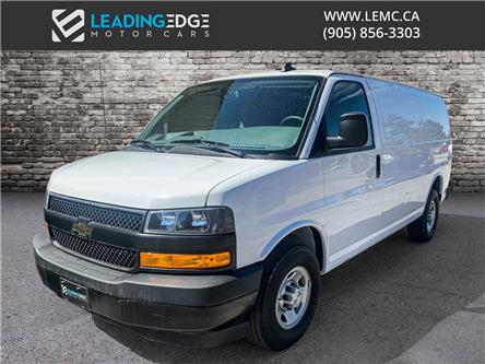 2018 Chevrolet Express 2500 Work Van (Stk: 17239) in Woodbridge - Image 1 of 11