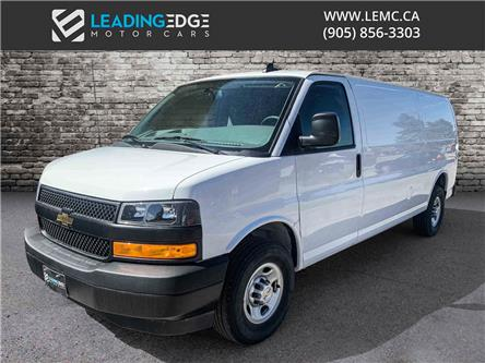 2019 Chevrolet Express 2500 Work Van (Stk: ) in Woodbridge - Image 1 of 12