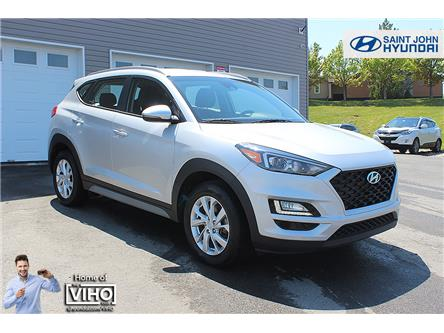 2019 Hyundai Tucson Preferred (Stk: U2668) in Saint John - Image 1 of 21