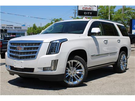 2020 Cadillac Escalade Premium Luxury (Stk: 3007237) in Toronto - Image 1 of 35