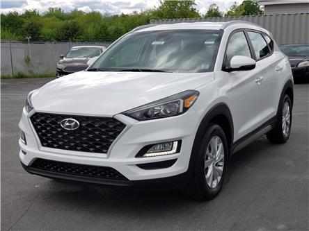 2019 Hyundai Tucson Preferred (Stk: 10748) in Lower Sackville - Image 1 of 21