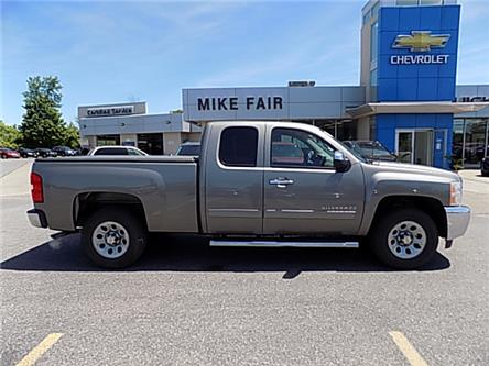 2012 Chevrolet Silverado 1500 LS (Stk: 19006D) in Smiths Falls - Image 1 of 18