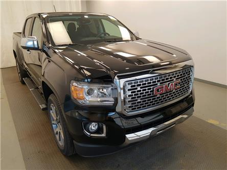 2020 GMC Canyon Denali (Stk: 216965) in Lethbridge - Image 1 of 29
