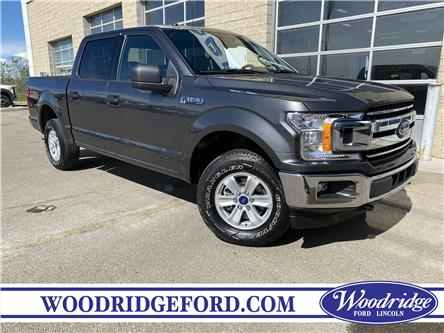 2018 Ford F-150 XLT (Stk: T30160) in Calgary - Image 1 of 20