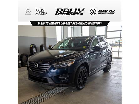 2016 Mazda CX-5 GT (Stk: 2015A) in Prince Albert - Image 1 of 16