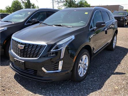 2020 Cadillac XT5 Luxury (Stk: K0B088) in Mississauga - Image 1 of 5