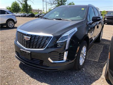 2020 Cadillac XT5 Luxury (Stk: K0B091) in Mississauga - Image 1 of 5